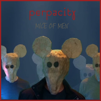 Mice Of Men cover